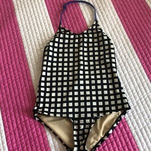 J Crew Crewcuts bathing suit